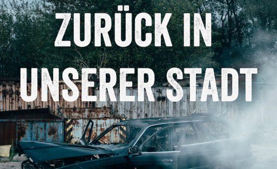 """Feine Sahne Fischfilet - """"Zurück in unserer Stadt"""" Video"""
