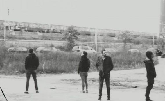 Egotronic - Die neue Hammerhead