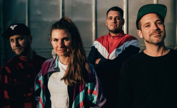 Neonschwarz Tour 2018 / 2019