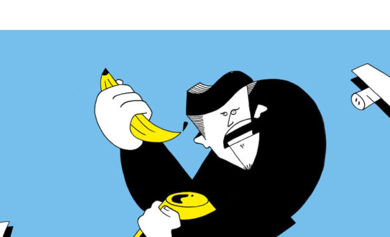 Joney - Bananarchy