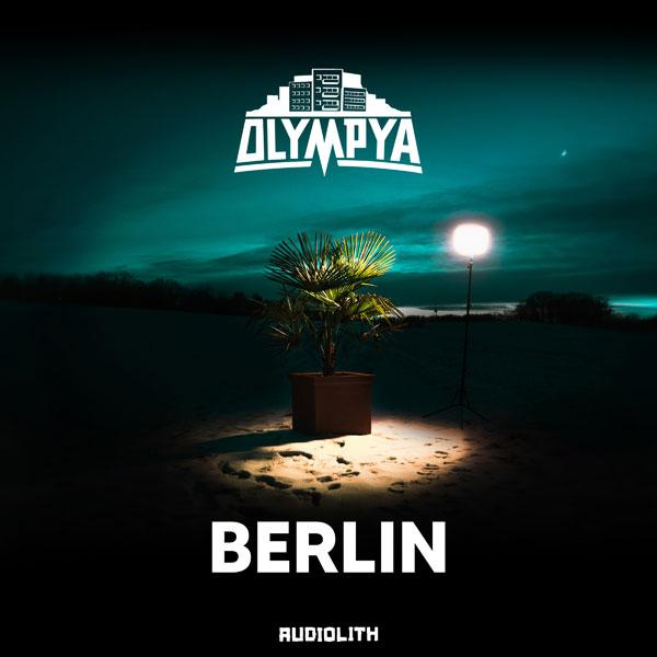 Olympya - Berlin