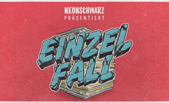 "Neonschwarz - ""Einzelfall"" Single & Video"